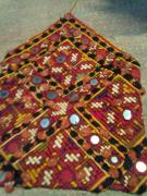 India Tapestries - Textiles - Old Bags by Dinesh Rathi