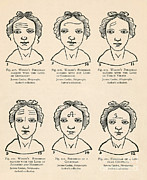 Assessment Framed Prints - Physiognomy Framed Print by Science Source