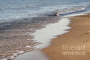 National Lakeshore Prints - Pictured Rocks National Lakeshore Print by Ted Kinsman