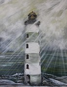 Anne Buffington - Point Lookout Lighthouse