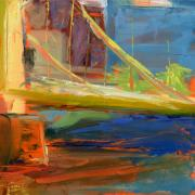 Bridges Art - RCNpaintings.com by Chris N Rohrbach