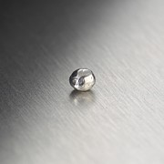 Precious Metal Art - Rhodium by