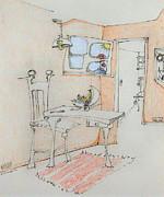 DENNY CASTO - Room 1