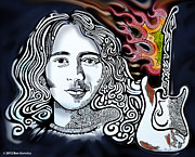 Ben Gormley - Rory Gallagher