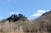 Pendleton County Photos - Seneca Rocks by Carolyn Postelwait