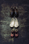 Child Photos - Shoes by Joana Kruse
