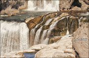 Lisa Kidd - Shoshone Falls