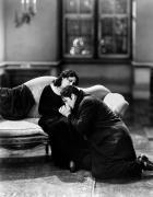 Couples Photos - Silent Film Still: Couples by Granger