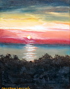 Anthony Masterjoseph - Sunset