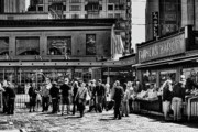 Center City Photos - The Market at Pike Place by David Patterson