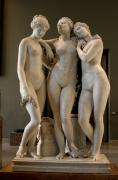 Artistic Sculptures - The Three Graces by Carl Purcell