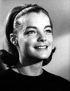 1963 Movies Photos - The Victors, Romy Schneider, 1963 by Everett