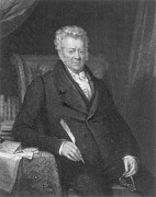 Abolition Metal Prints - Thomas Clarkson (1760-1846) Metal Print by Granger