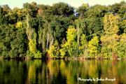 Appleton Prints - True colors of Wisconsin Print by Joshua Fronczak