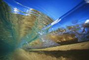 Waves - Underwater Wave by Vince Cavataio - Printscapes