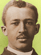 Sociology Photos - W.e.b. Du Bois, Civil Rights Activist by Photo Researchers