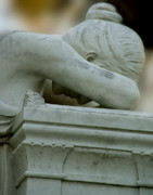 Digital Photography - Weeping Angel by Peter Piatt