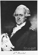 Technical Photo Framed Prints - William Herschel, German-british Framed Print by Science Source