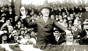 Bolling Photos - Woodrow Wilson (1856-1924) by Granger