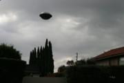 Michael Ledray - 2004 real ufo evidence