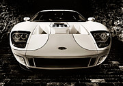 Supercars Photos - 2006 Ford GT by Oleksiy Maksymenko