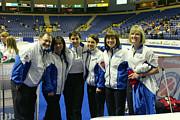 LAWRENCE CHRISTOPHER - 2009 British Columbia Champions