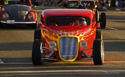 Mick Anderson - 2012 Grants Pass Cruise - Hot Rod Rules