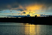Lake Massabesic Photos - 2012 by Toshihide Takekoshi