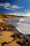 Malibu Beach Prints - Malibu Print by Marc Bittan