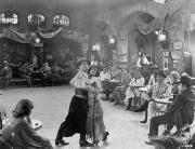 Tango Photos - Rudolph Valentino by Granger