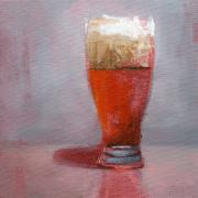 Food And Beverage Art - RCNpaintings.com by Chris N Rohrbach