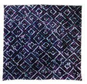 Fabric Quilt Tapestries - Textiles Posters - 23 Poster by Mildred Thibodeaux
