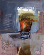 Food And Beverage Art Prints - RCNpaintings.com Print by Chris N Rohrbach