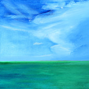 Summer Fun Prints - RCNpaintings.com Print by Chris N Rohrbach