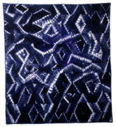 Large Tapestries - Textiles - 26 by Mildred Thibodeaux