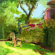 Landscapes Art Paintings - RCNpaintings.com by Chris N Rohrbach