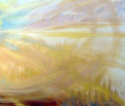 Earth Light Series Originals - Earth Light Series by Len Sodenkamp