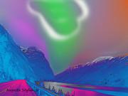 Norway - Norway Landscape by Augusta Stylianou