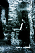 Shadows Photos - Accordion by Joana Kruse