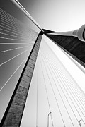 Dustin K Ryan - Arthur Ravenel Jr Bridge...