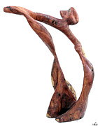 Sculpture Sculptures - Bailando 3 by Jorge Berlato
