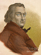 Claude-louis Berthollet, French Chemist Print by Science Source