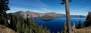 Pirates Prints - Crater Lake National Park Print by Twenty Two North Photography