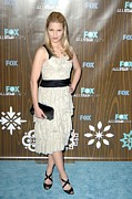 All-star Photos - Dianna Agron At Arrivals For Fox by Everett