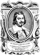 Evangelista Torricelli, Italian Print by Science Source