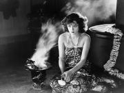 Film Still: Fortune Telling Print by Granger