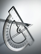 Geometry Set Print by Tek Image