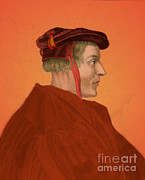 Philosophy Prints - Heinrich Cornelius Agrippa, German Print by Science Source