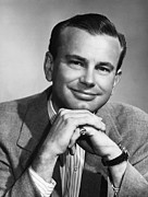 1950s Tv Photos - Jack Paar 1918-2004, American by Everett