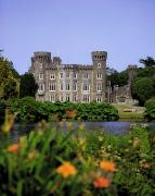 Architectural Heritage Framed Prints - Johnstown Castle, Co Wexford, Ireland Framed Print by The Irish Image Collection